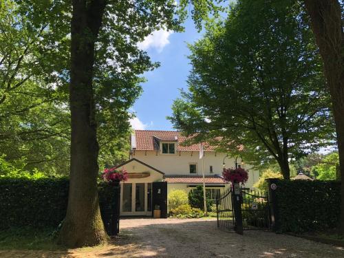Bed and Breakfast Villa Beldershoek, Hengelo