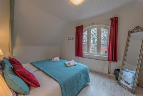 Villa Juttershof, Bergen