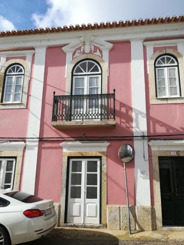 DOROTHEA HOUSE by Stay in Alentejo, Santiago do Cacém