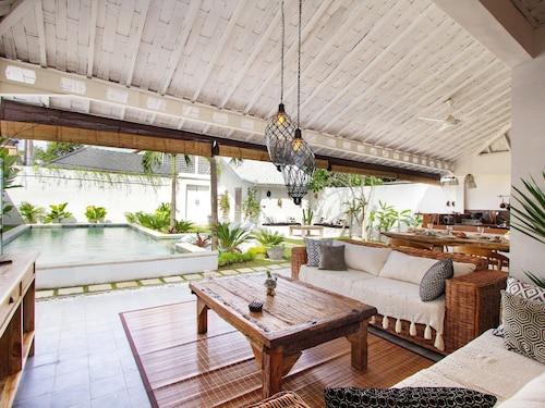 Villa Madura, Badung