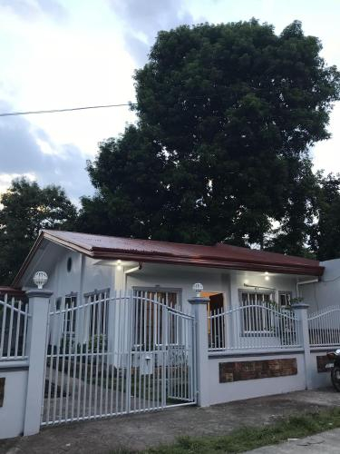 Modern and cozy fully furnished house in Davao Toril, Davao City