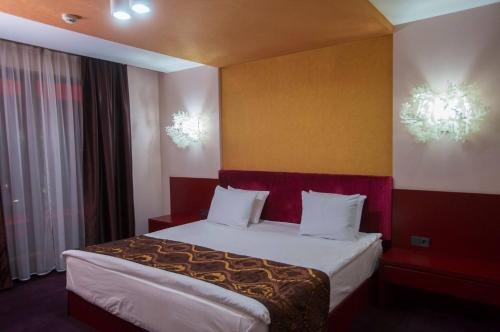 Park Hotel Romantica, Svilengrad