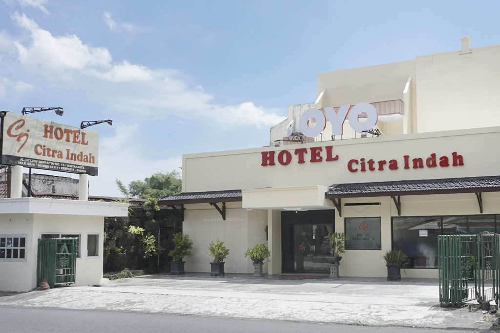 OYO 561 Hotel Citra Indah (tutup permanen), Yogyakarta