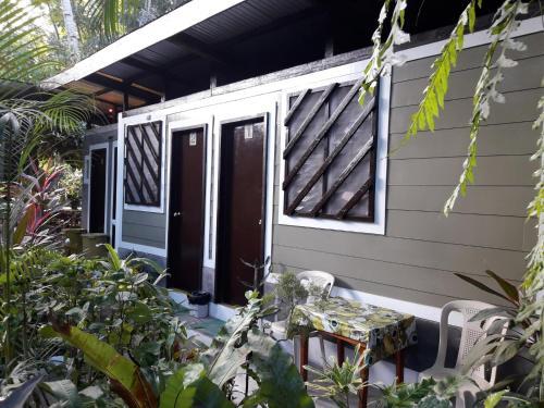 Villa Evergreen Restaurant and Rooms, San Vicente