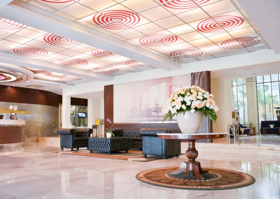 Hotel Savoy Homann, Bandung