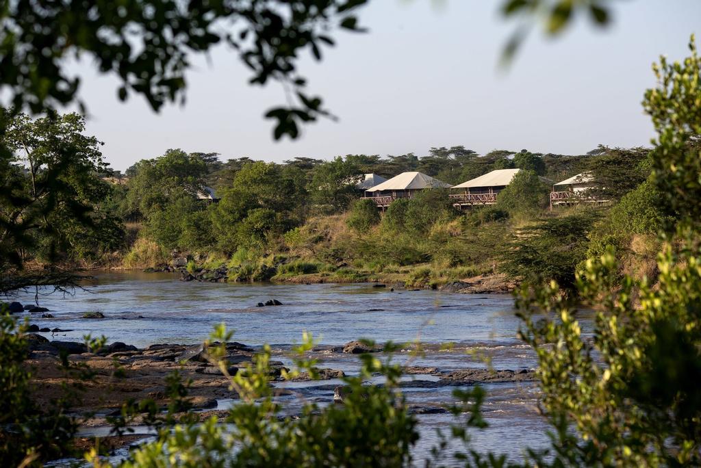 Neptune Mara Rianta Luxury Camp - All Inclusive, Narok West