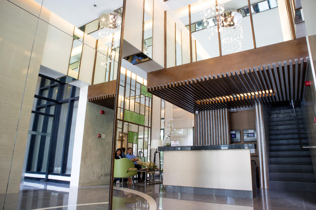 Vinia Residences Home Away from Home, Quezon City