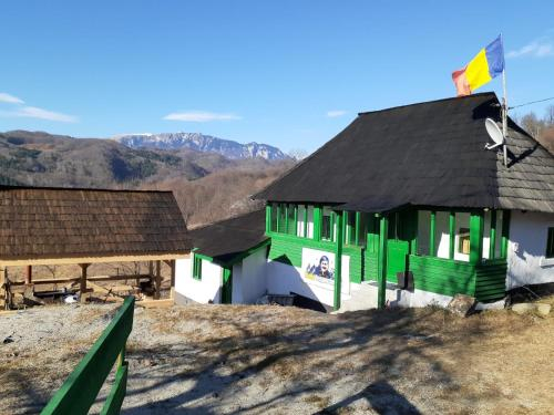 Casa Verde, Livadia