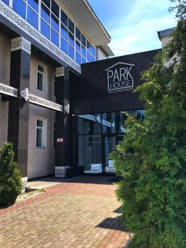 Park House Hostel, Taldyqorghan