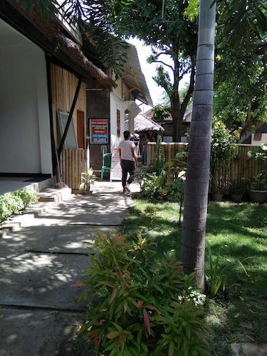 Mimi Homestay, Lombok Tengah
