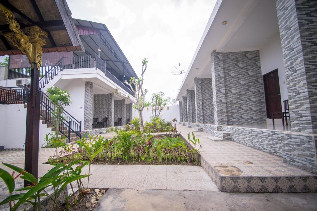 Puri Ratu Nusa Penida, Klungkung