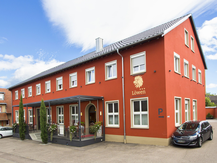Hotel Restaurant Löwen, Ortenaukreis