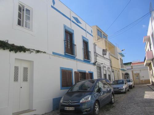 2 chambres dans un appartement de charme bien situe, Olhão
