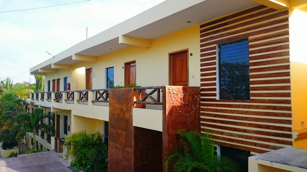 Hotel Maya Balam, Champotón