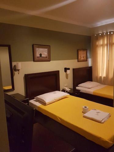 Rolet Hotel, Catbalogan City