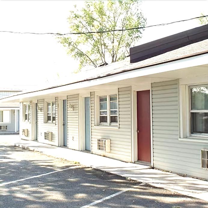 Countryside Inn Motel, Freeborn