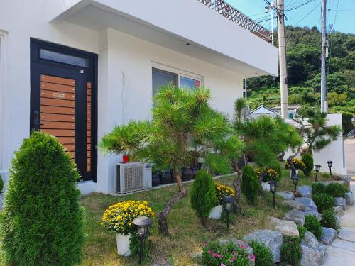 Mokpo Magic Lamp Guesthouse, Muan