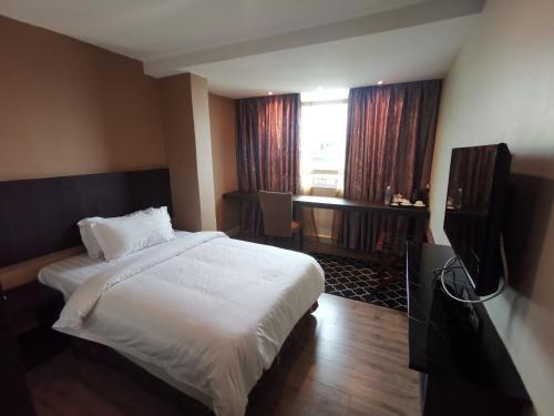 Hotel De Leon, Lahad Datu