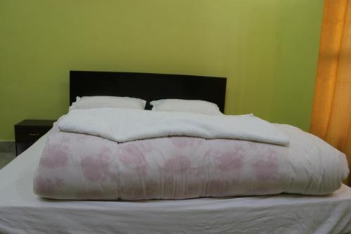 Hotel Anuska Residency, Lumbini