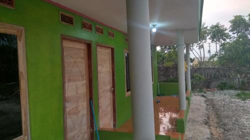 Penginapan Liontin, Sukabumi