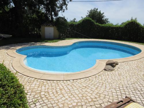 Casa Manuel, São Brás de Alportel