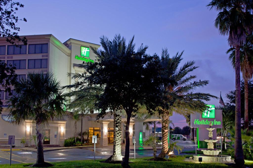 Holiday Inn Houston Hobby Airport, Harris