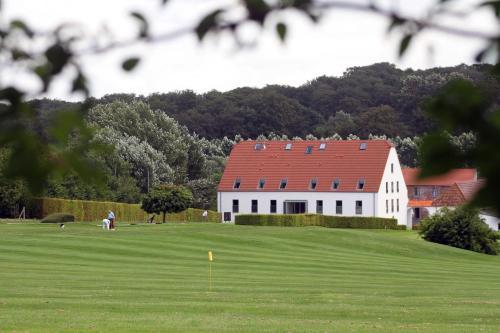 Hôtel Golf Relais de l'Empereur, Brabant Wallon