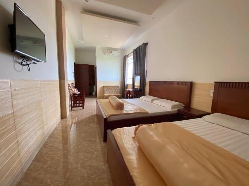 Hotel Xuan Huynh 3, Long My