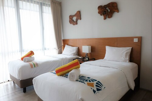 CoHaus 11 2BR Family Suite, Jakarta Selatan