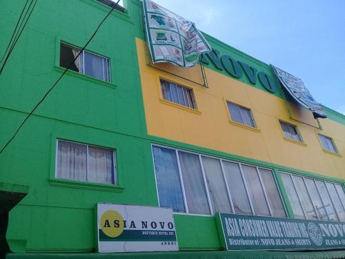 Asia Novo Boutique Hotel - Roxas, Roxas City