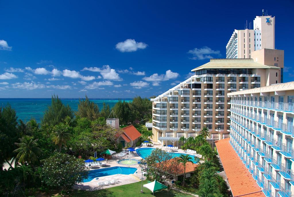Grandvrio Resort Saipan,