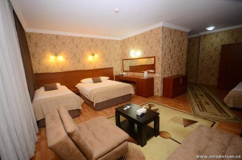 Grand Royal Istanbul Hotel, Batumi