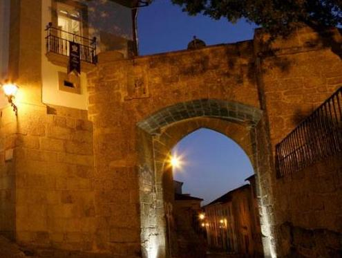 Montebelo Palácio dos Melos Viseu Historic Hotel, Viseu
