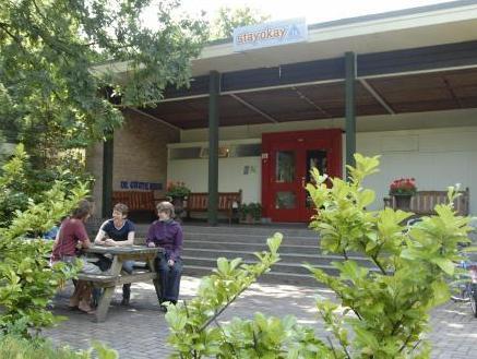 Stayokay Apeldoorn, Apeldoorn