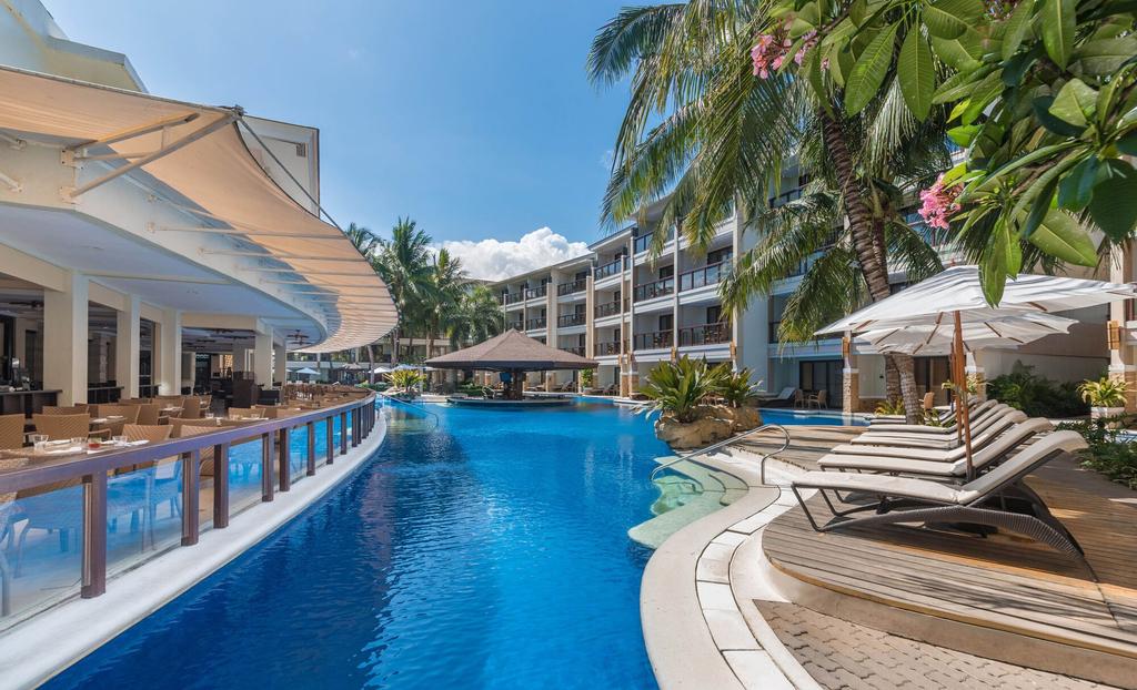 Henann Lagoon Resort, Malay