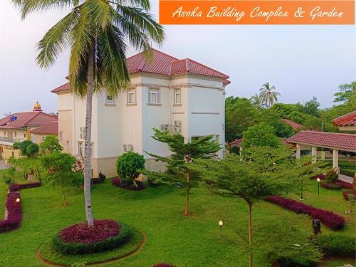 Asoka Resort Banten, Pandeglang