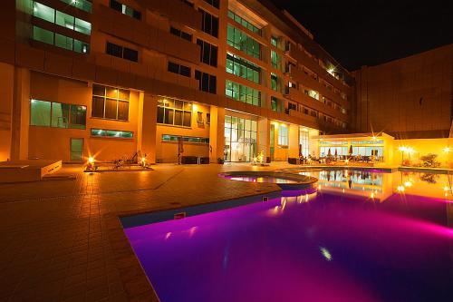 New Hotel, Nampula