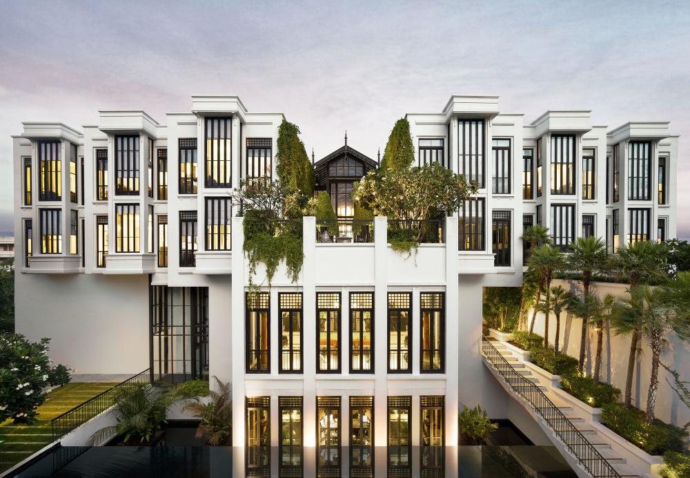 The Siam, Dusit