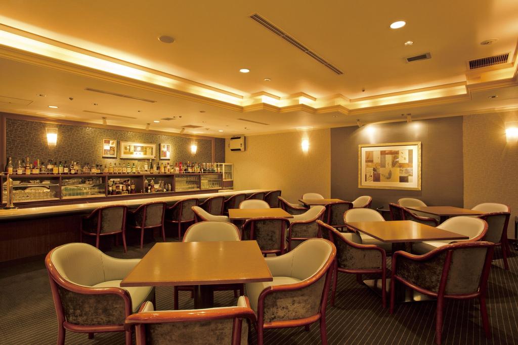 Omori Tokyu REI Hotel, Shinagawa