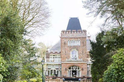 Kasteel Kerckebosch, Zeist
