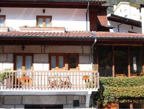 Hotel Carvalho Araujo, Terras de Bouro