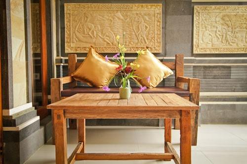 Awan Bali House, Gianyar
