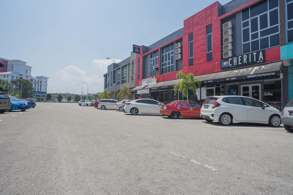 Hotel Cherita Rooms, Kuantan