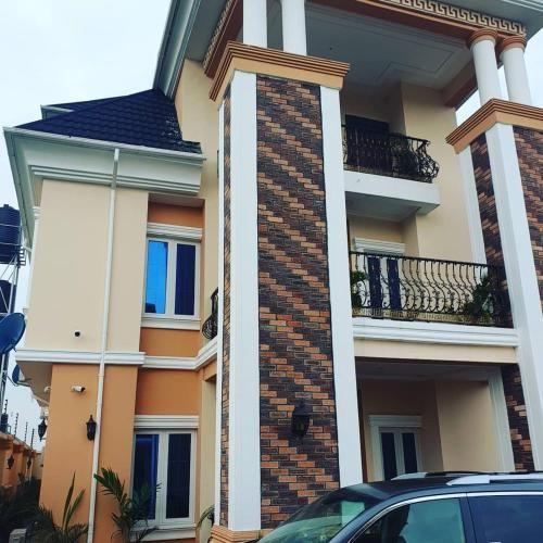 Mexiloyd Luxury Rooms & Suites, Port Harcourt