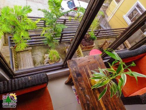 Bth Traveller's House, Baguio City