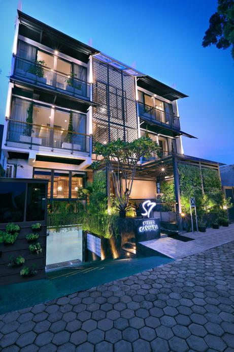 S7 Suites Gandaria, South Jakarta