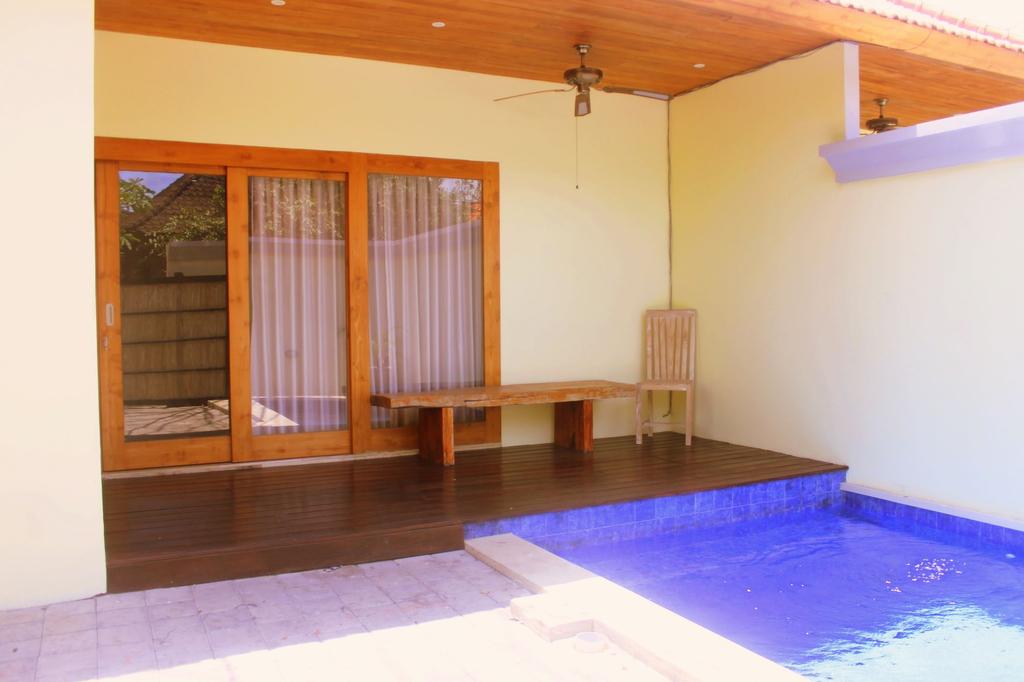 Batur Sari Private Villa, Denpasar