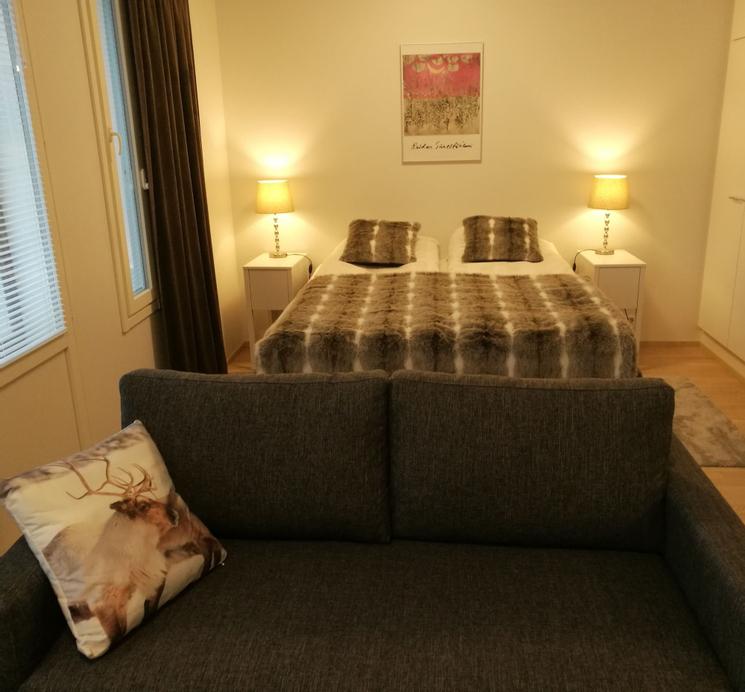 Rovavisit Apartments, Lapland