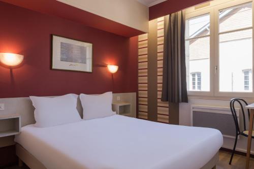 The Originals Access, Hotel Figeac (Inter-Hotel), Lot