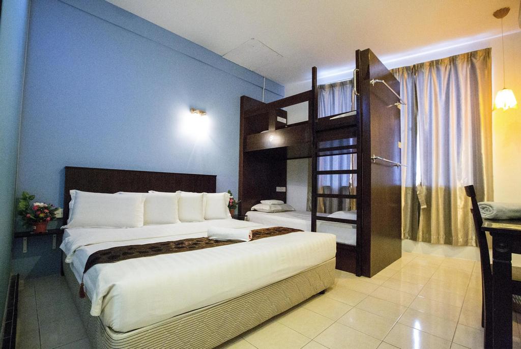 Sri Senawang Hotel, Seremban